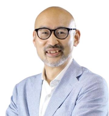 下田直人氏